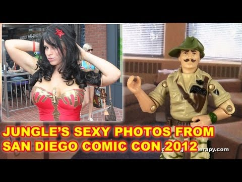 How To Meet Sexy Cosplay Chicks