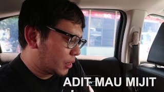 Download Video UPLOAD DAILY VLOG LAGI AH! MP3 3GP MP4
