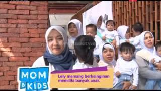 Video Serunya Perayaan Ultah Bayi Kembar 5, Baby AIUEO  - Mom & Kids (14/5) MP3, 3GP, MP4, WEBM, AVI, FLV Februari 2018
