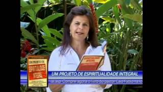 Dora Recomenda.  Um projeto de espiritualidade integral.