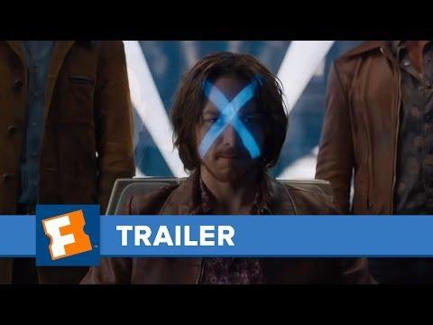 X-Men: Days of Future Past Official Trailer HD   Trailers   FandangoMovies