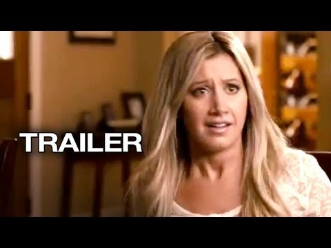 Scary Movie 5 Official TRAILER #1 (2013) - Charlie Sheen, Lindsay Lohan Movie Video