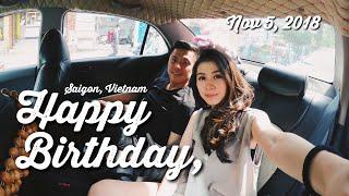 Video Happy Birthday Mbud MP3, 3GP, MP4, WEBM, AVI, FLV Juni 2019
