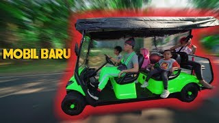 Video Jalan-Jalan LUCU pake MOBIL BARU PRESIDENT!! sama BAYI-BAYIKU MP3, 3GP, MP4, WEBM, AVI, FLV Juli 2019