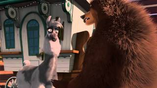Nonton Open Season 3 2010 Film Subtitle Indonesia Streaming Movie Download
