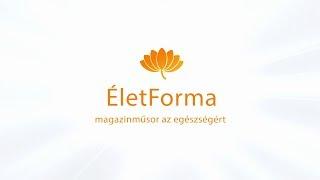 Életforma (2018.06.14.)