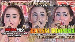 Video FULL ALBUM REVANSA Campursari Indonesia Cemani Sound System Full Live Ngepungsari Jatipuro MP3, 3GP, MP4, WEBM, AVI, FLV April 2018