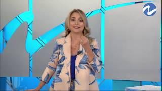 Nuria Piera se desahoga sobre el tema de la reelección y le manda mensaje al Presidente Medina