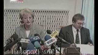 Historia miłości Jarosława Kaczyńskiego do służb specjalnych 1/2