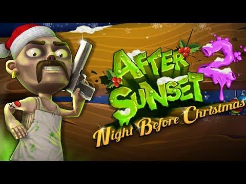 After Sunset 2 Xmas Thumbnail