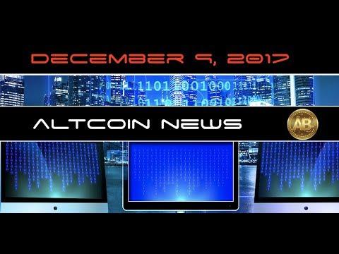 Altcoin News - Bitcoin Correction, Bitcoin Futures, IOTA, Trillion Dollar Bitcoin Market