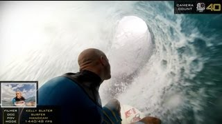 GoPro: Searching for Slater...