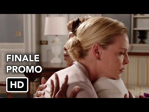 State of Affairs - Episode 1.13 - Deadcheck (Season Finale) - Promo
