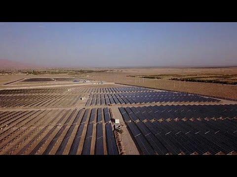 Iράν: Σημαντικές επενδύσεις στις ανανεώσιμες πηγές ενέργειας