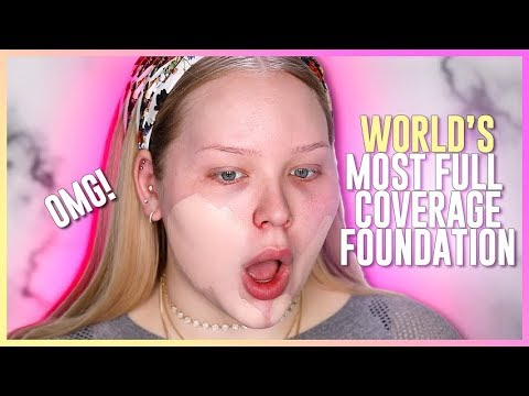 Dermacol makeup cover By Niki