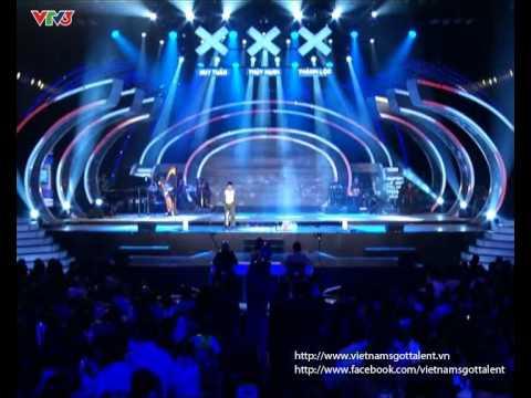 [Hq] – [Gala] – Đăng Quân & Bảo Ngọc – Vietnam's Got Talent