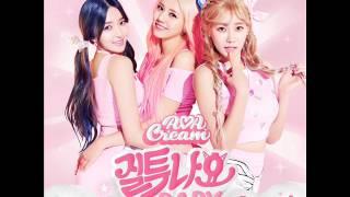 Download Lagu AOA CREAM - I'm Jelly BABY (질투 나요 BABY) [MP3 Audio] Mp3