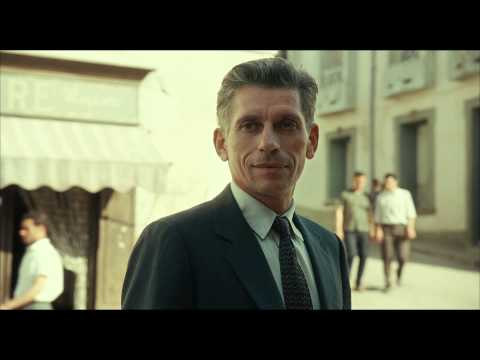 Trailer film Le premier homme