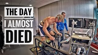 Nonton FTP TEST by ANAEROBIC THRESHOLD ANALYSIS - #cycling Film Subtitle Indonesia Streaming Movie Download