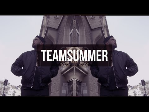 Summer Cem feat. Onichiwa - Teamsummer Video