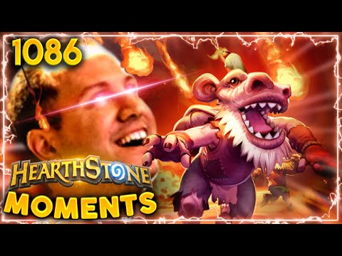 This GAME Is Why I Have TRUST ISSUES | Hearthstone Daily Moments Ep.1086