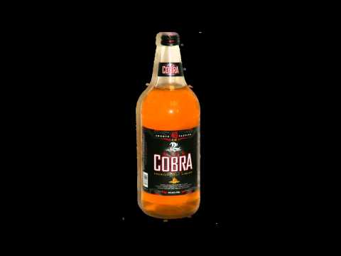 King Cobra - Extra Stout Man