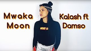 Mwaka Moon - Kalash ft Damso (Version Entière ) Eva Guess Cover