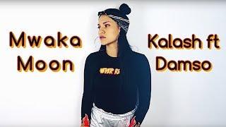 Video Mwaka Moon - Kalash ft Damso (Version Entière ) Eva Guess Cover MP3, 3GP, MP4, WEBM, AVI, FLV November 2017