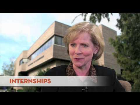 Internships in Communications