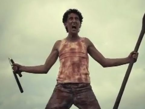 0 Trailer:  Juan of the Dead (Cuba) 2011