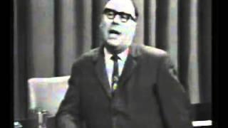 Heinz Erhard, Die Schachpartie