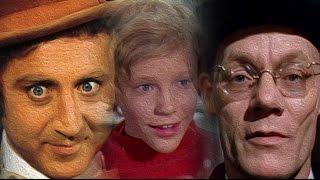 Video Willy Wonka's TRUE Plan! [Theory] MP3, 3GP, MP4, WEBM, AVI, FLV Oktober 2018