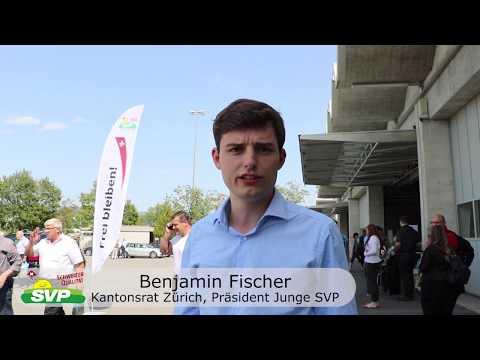 Benjamin Fischer: Die Altersreform 2020 verfehlt ihr Ziel