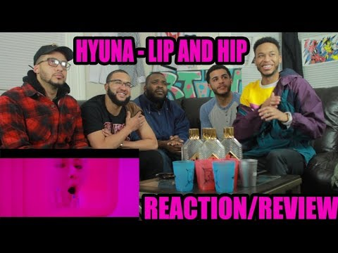 Video [MV] HyunA(현아) _ Lip & Hip REACTION/REVIEW download in MP3, 3GP, MP4, WEBM, AVI, FLV January 2017