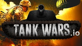 TankWars .IO NO DOWNLOAD! JUST PURE AWESOMENESS! ▻ Play TankWars.io: http://TankWars.io/ Free browser game...