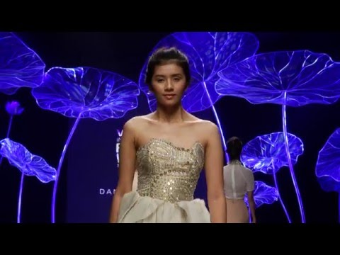 DANY ATRACHE Showcase Vietnam International Fashion Week 2016