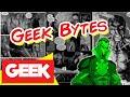 Lazarus Pits - History n Effects [Geek Bytes]