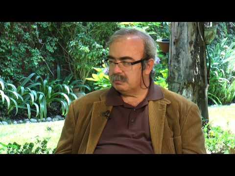 Alcanzando el Conocimiento entrevista Dr. José Antonio de la Peña