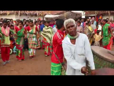 Video New Santali traditional Dance with Music..2018 download in MP3, 3GP, MP4, WEBM, AVI, FLV January 2017