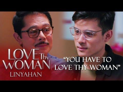 Love Thy Woman Linyahan   Episode 5