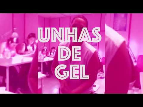 Formação HN Portugal - Unhas de Gel