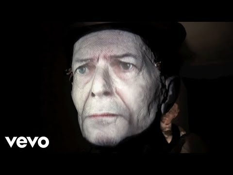 David Bowie – Love Is Lost