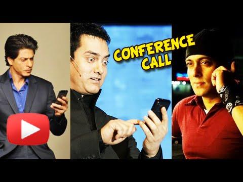 Salman Khan WARNS his Fans | Aamir khan & Shahrukh