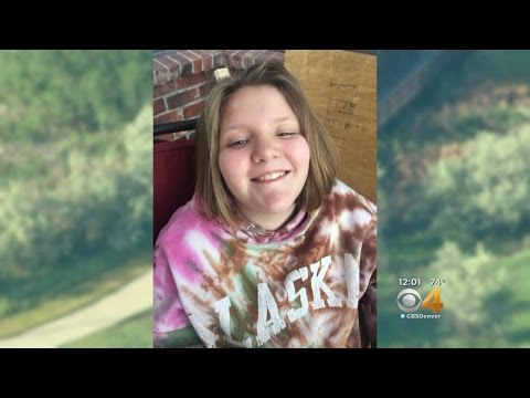Police Search For Missing 10-Year-Old Girl