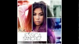 Jessica Sanchez - Tonight ft. Ne-Yo w/ Lyrics - HD - YouTube