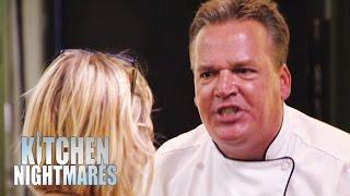 Chef Q Kitchen Nightmares