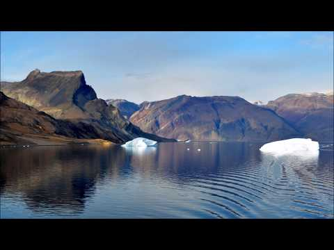One of the most silent places on earth - North East Greenland Nationalpark