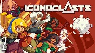 Nuevos amigos - ICONOCLASTS - Ep 2