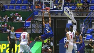 Highlights: Philippines vs. Lebanon | FIBA Asia Cup 2017