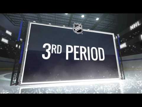 Video: Chicago Blackhawks vs Toronto Maple Leafs | NHL | 18-MAR-2017